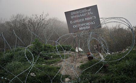 Каким должен быть «мир» в Карабахе?