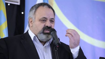 Союн Садыков арестован и будет сидеть?