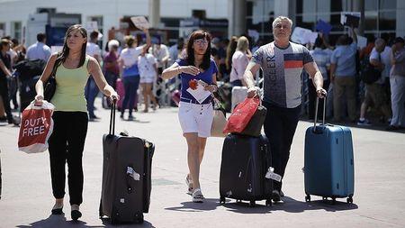 Турция бьет рекорды в туристической отрасли