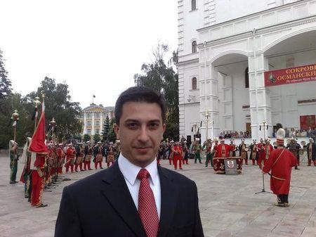 Турция солидарна сКрымом