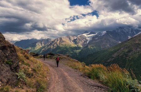 Кто владеет Кавказом, тот правит миром