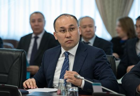 Казахстан призвал тюркские страны усилить коммуникации