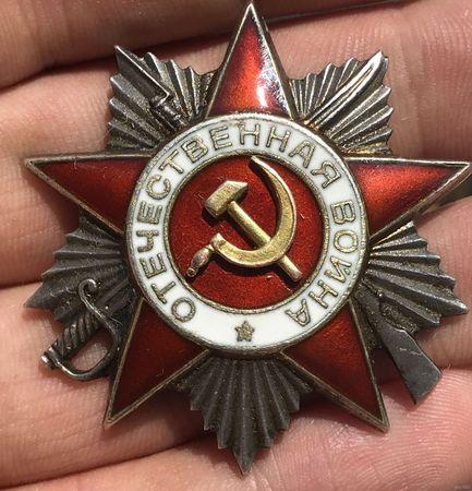 Мемет Чибишев оборонял Кавказ