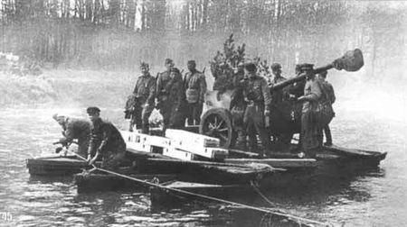 Сейдали Максютов спас жизнь группе раненых бойцов и офицеров
