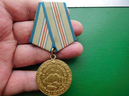 Мамут Османов оборонял Севастополь и Кавказ