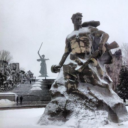 Ягья Сеитумеров оборонял Сталинград