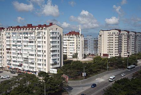 Сколько стоит дом в Крыму