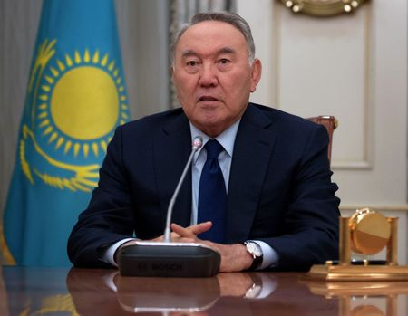 Нурсултан Назарбаев уходит достойно