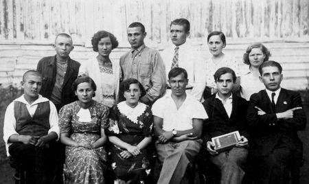 Когда татарская речь звучала на улицах Москвы