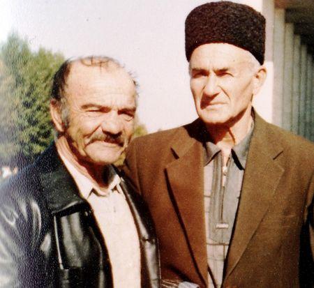 Айдеру Зейтуллаеву исполнилось 80 лет
