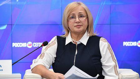 Как изменилась численность населения Крыма за пять лет
