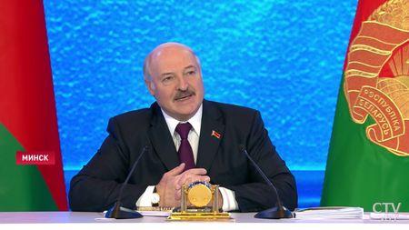 Мусульмане относятся к Беларуси как к близким людям