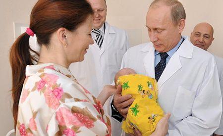 У России много проблем