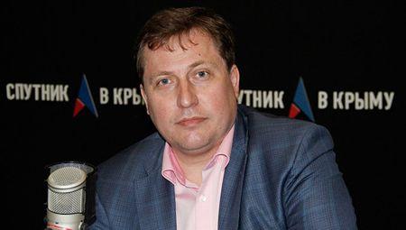 Как в Крыму раздавали российские паспорта