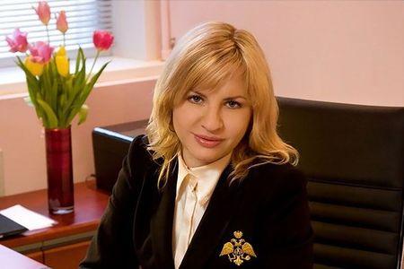 Министром спорта Крыма стала Торубарова