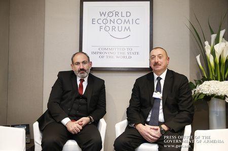 Готовы ли к миру Баку и Ереван?