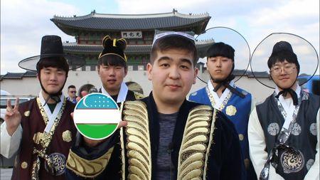 Корея увеличила квоту для узбеков