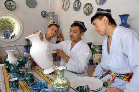 Узбекские махалли станут промзонами
