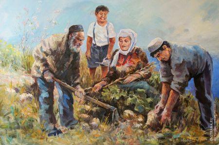 Где можно узнать про крымских татар