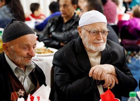 Турция даст гражданство месхетинцам, живущим в США