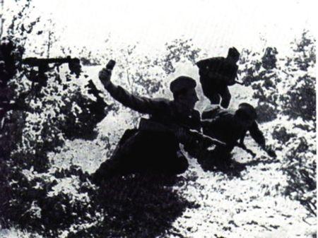 Под Калининградом нашли орден Ильяса Амеджанова (2)