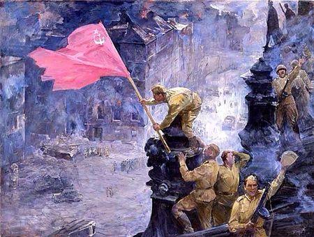 Абдрашит Халилов воевал до Победы