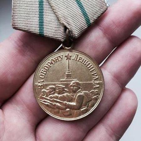 Рустем Халилов оборонял Ленинград