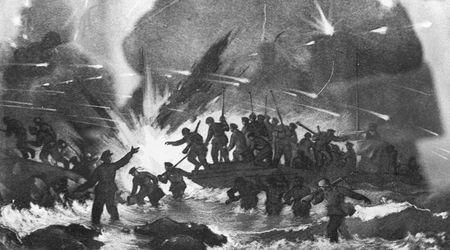 Они сражались за Новороссийск: Якуб Эмирасан (2)