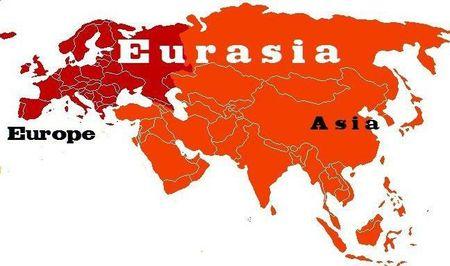 Почему Россия делает ставку на Евразию