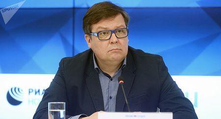 Крыму нужен настоящий профессионал
