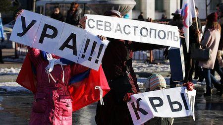 Путин поручил найти деньги наразвитие Крыма