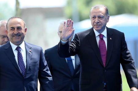 Выйдетли Эрдоган из НАТО?