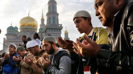 В каких странах живут мусульмане и христиане