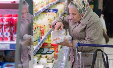 Сколько в Крыму пенсионеров