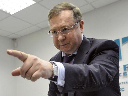 Степашин предложил Аксенову заняться делом