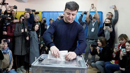 В Украине победил Коломойский