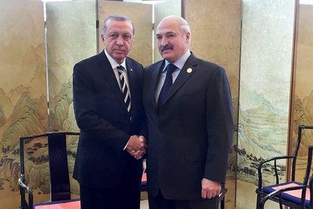 Эрдоган делает все правильно