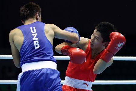 Узбекские боксеры — сильнейшие в Азии