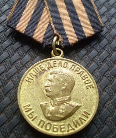 Сулейман Мазинов воевал до Победы