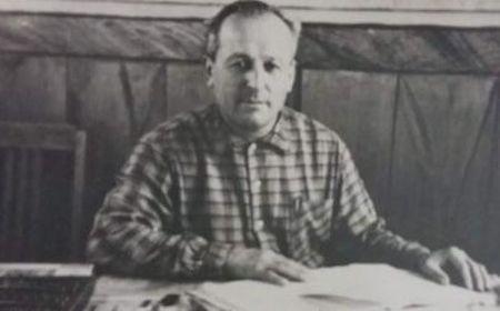 Азис Решидов командовал отделением радистов