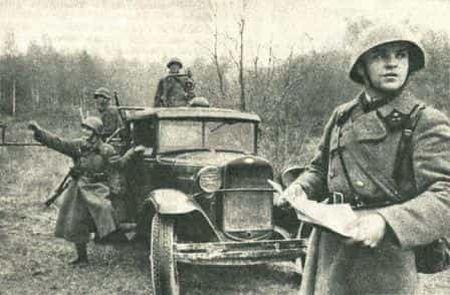 Амет Ильясов в срок доставил боеприпасы (2)
