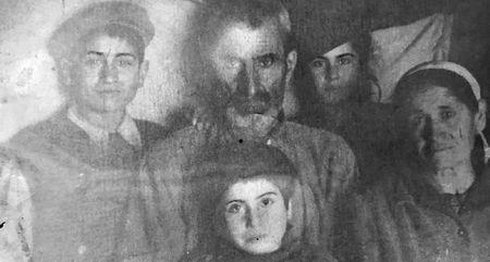 Эти странные крымские татары