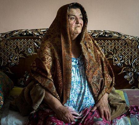 Нияр Бекирова, 79 лет