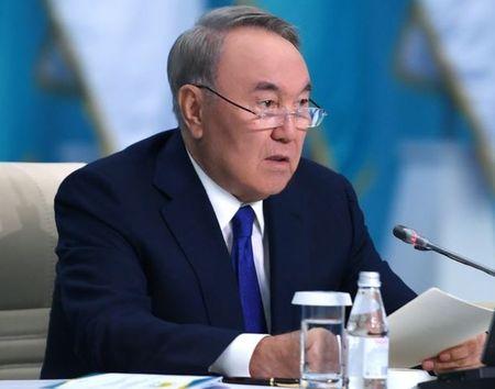 Нурсултан стал пожизненным президентом Тюркского совета