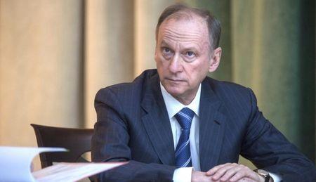 Патрушев потребовал навести в Крыму порядок