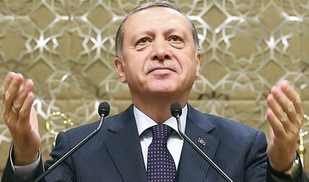 Кто хочет подорвать турецкую демократию
