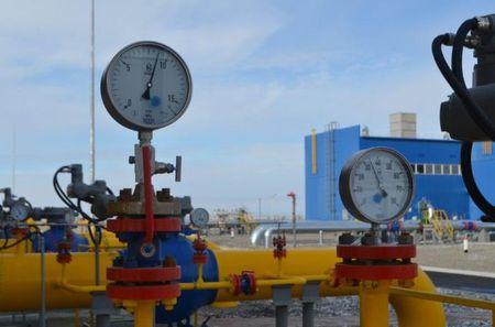 Туркменский газ вновь пошел в Россию через Казахстан