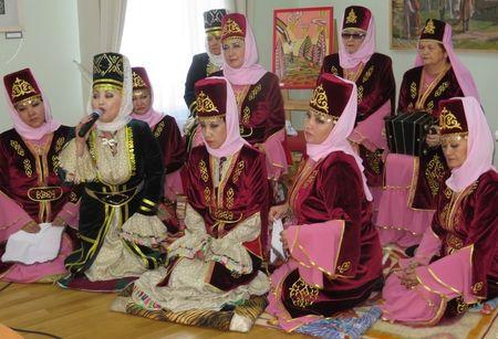 В Уфе пройдет фестиваль тюрков России