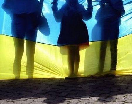 Население Украины сократилось до 30 миллионов