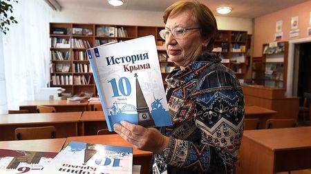 Из «истории» Крыма вырвут лживые страницы